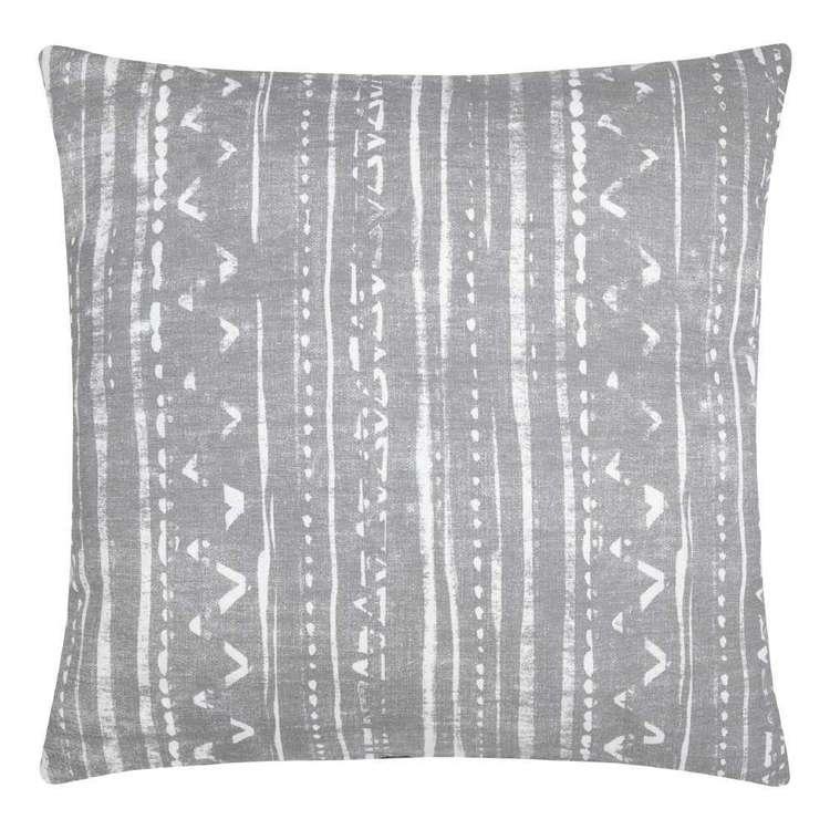 Bouclair Calm Moment Zana Printed Cushion