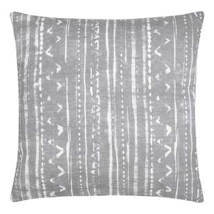 Bouclair Calm Moment Zana Printed Cushion
