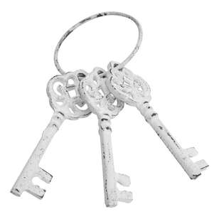 Bouclair Calm Moment Decorative Keys