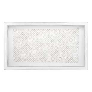 Bouclair Calm Moment Rectangle Tray