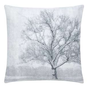 Bouclair Frozen Rilia Tree Cushion