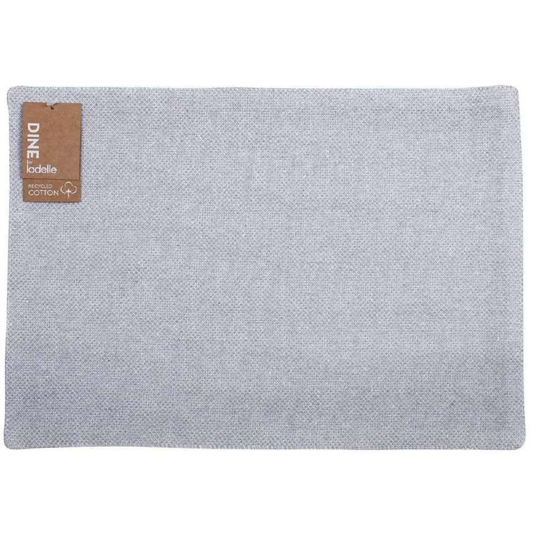 Dine By Ladelle Terra Placemat