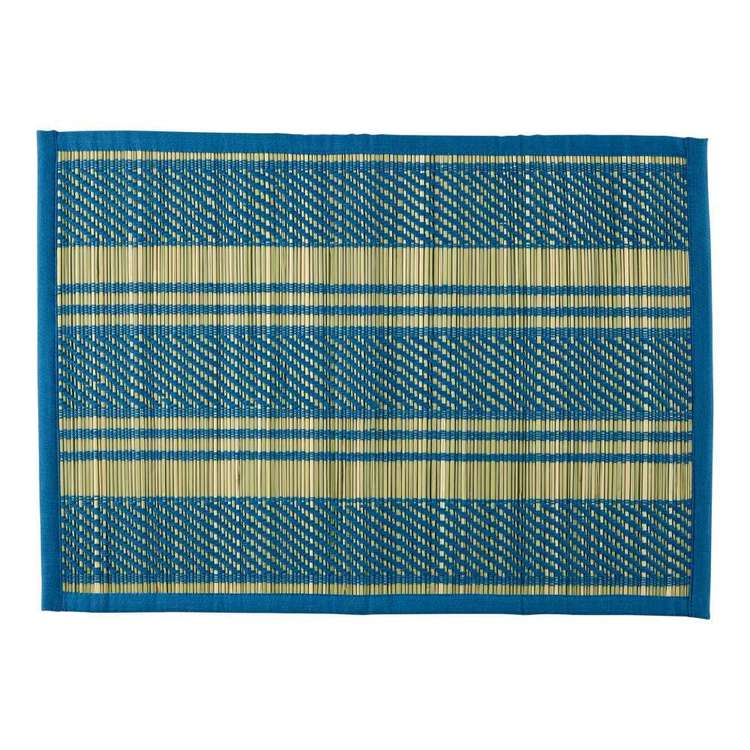 Dine By Ladelle Hope Woven Placemat