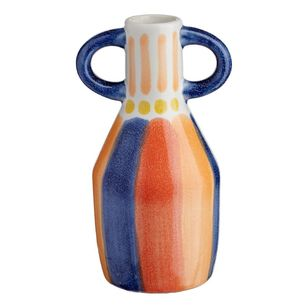 Living Space European Holiday Small Mosaic Ceramic Vase