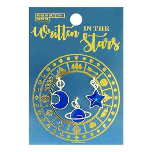 Written In The Stars Space Charms