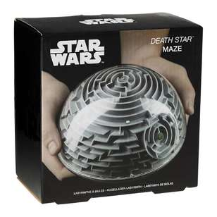 Star Wars Death Star Maze