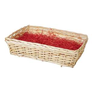 Rectangle Basket