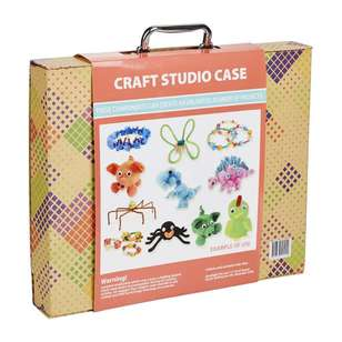 Craft Studio Case