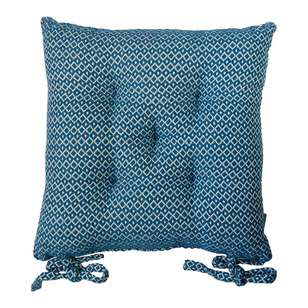 Koo Home Harris Jacquard Chair Pad