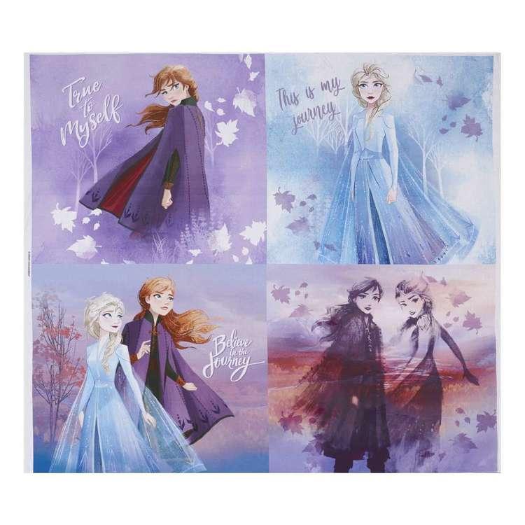 Disney Frozen Cushion Panel