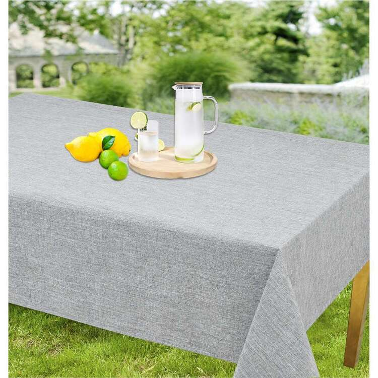 Koo Inside Out Solar Tablecloth