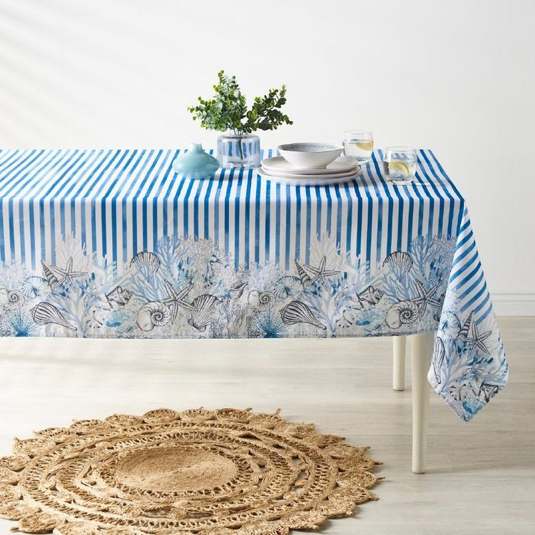 Koo Inside Out Reef Tablecloth