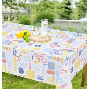 Koo Inside Out Barbeque Tablecloth
