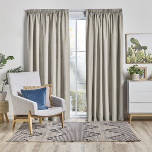 Gummerson Hilton Pencil Pleat Curtains