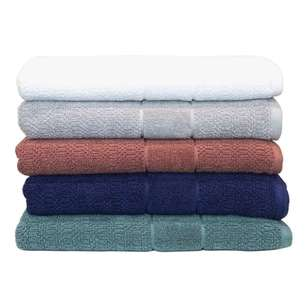 Luxury Living Jackson Towel Collection