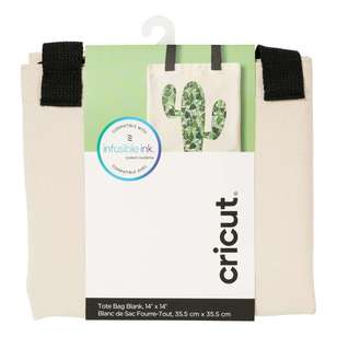 Cricut Infusible Ink Blank Tote Bag