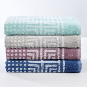 Mode Ingrid Bath Towel