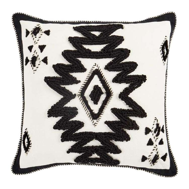 Koo Home Pedro Textured Cushion
