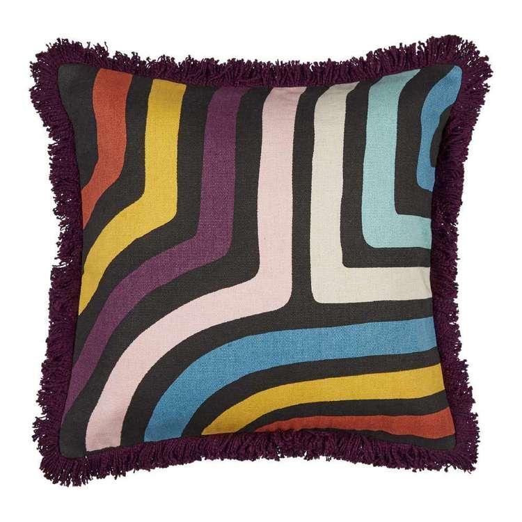 Koo Home Oden Printed Cushion