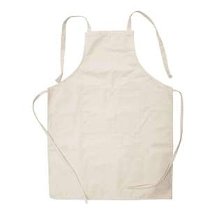 Crafters Choice Calico Craft Adult Apron