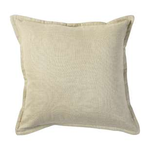 Koo Home Sage Linen Cushion
