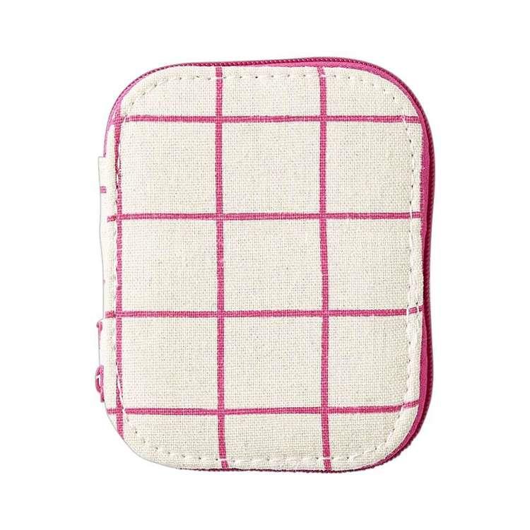 Mini Fabric Sewing Kit