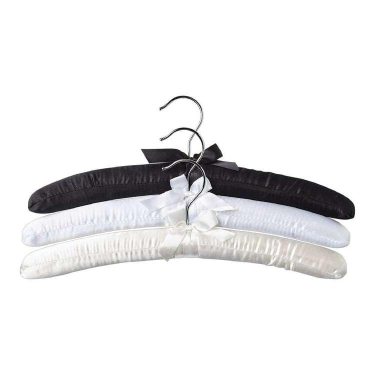 Coat Hangers 3 Pack