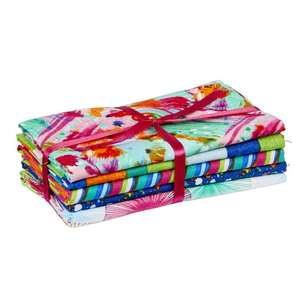Blenders 5 Piece Fat Quarter Bundle