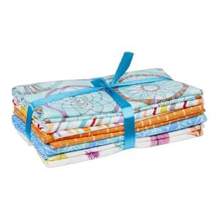 Blenders 5 Piece Fat Quarter Bundle # 2