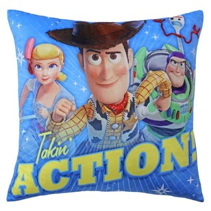 Toy Story Take Action Cushion