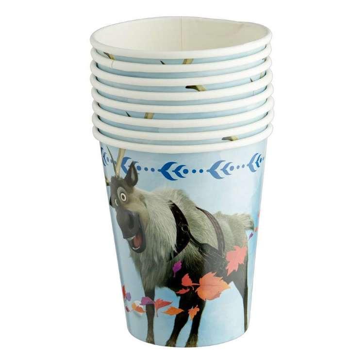 Frozen 2 Cup
