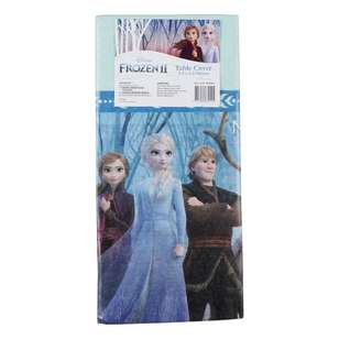 Frozen 2 Table Cover
