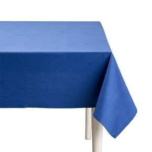 Living Space Finn Plain Tablecloth