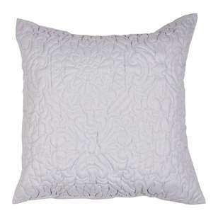 KOO Amalfi Quilted European Pillowcase