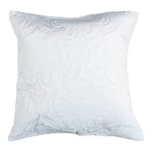 KOO Elite Regent Jacquard Coverlet European Pillowcase