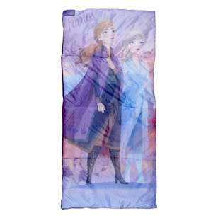 Frozen 2 Sleeping Bag