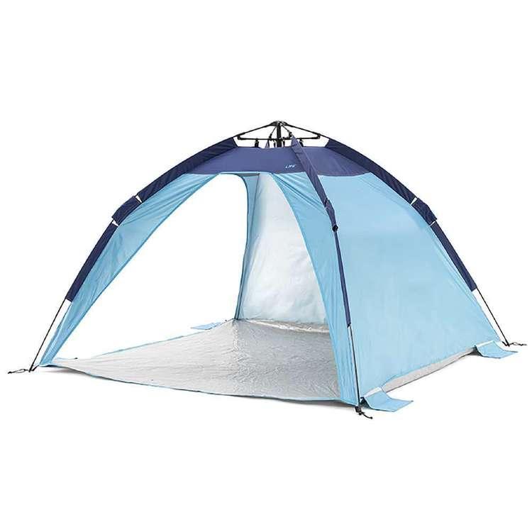 Mersa Auto Ezee Sun Shelter