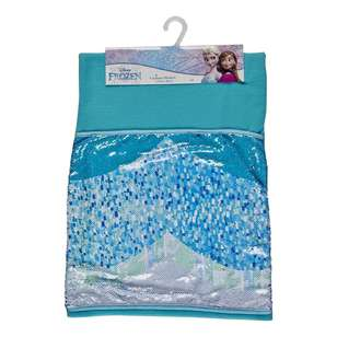 Frozen 2 Elsa Shaped Blanket