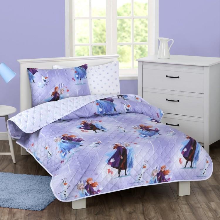 Frozen 2 Pinsonic Comforter Set