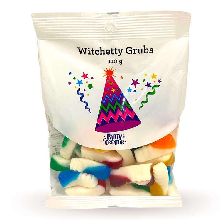 Party Creator Witchetty Grubs