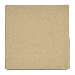 EcoSouLife Recycled Paper Napkins 50 Pack