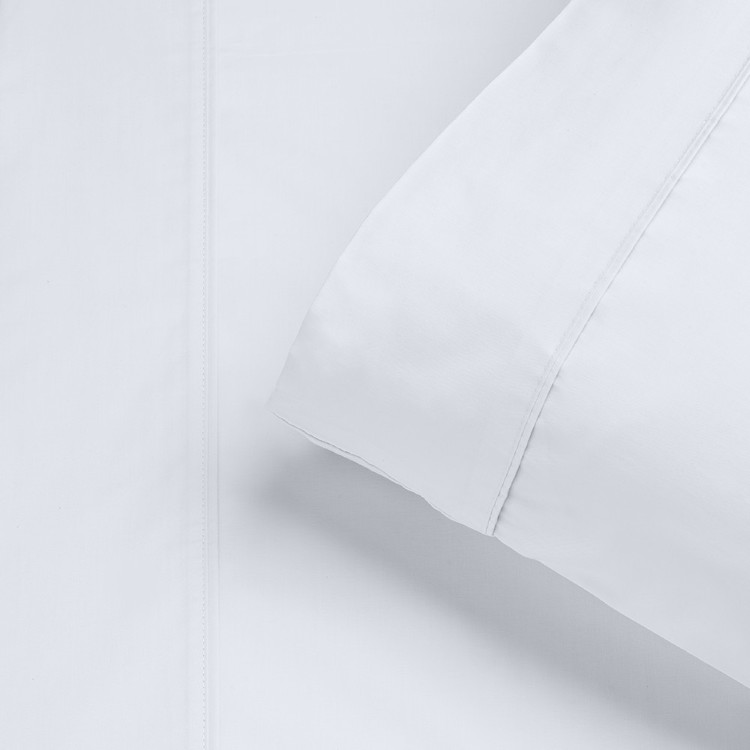 Logan & Mason 1000 Thread Count Fitted Sheet