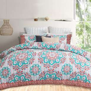 Esque Seattle Quilt Cover Set