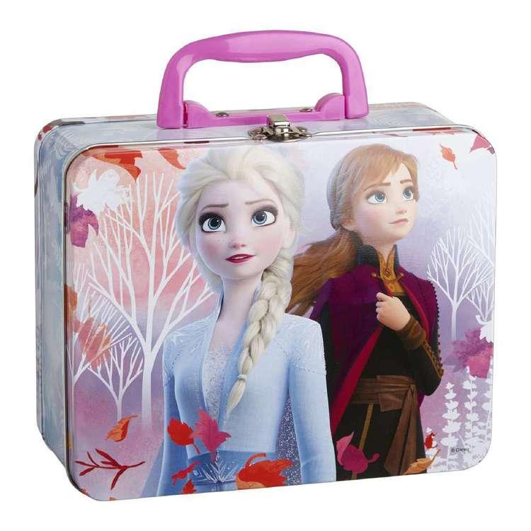 Frozen 2 Carry Handle Tin