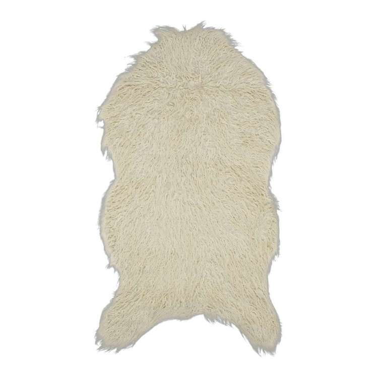 KOO Kids Fluffy Rug
