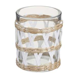 Ombre Home Mediterranean Summer Candle Holder