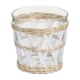 Ombre Home Mediterranean Summer 10 x 10 cm Candle Holder