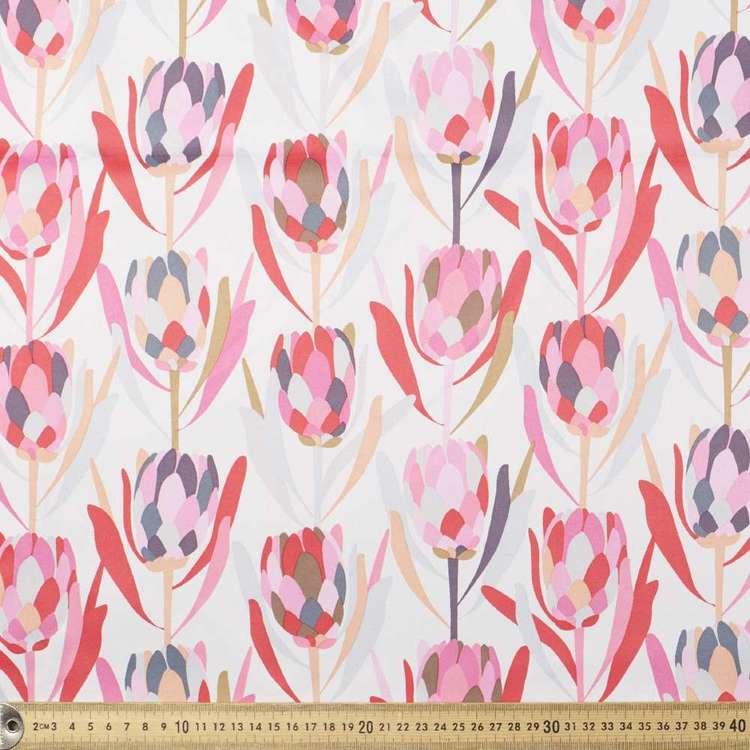 Jocelyn Proust Protea Curtain Fabric