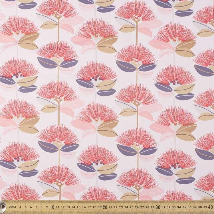 Jocelyn Proust Pohutukawa Curtain Fabric