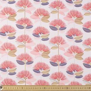 Jocelyn Proust Pohutukawa Curtain Fabric